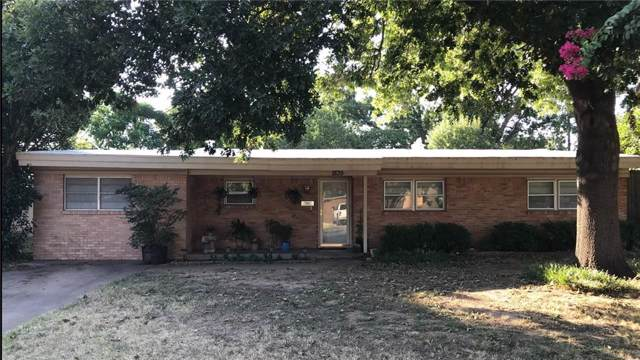 1835 Salem, Irving, TX 75061 (MLS #14174384) :: Lynn Wilson with Keller Williams DFW/Southlake
