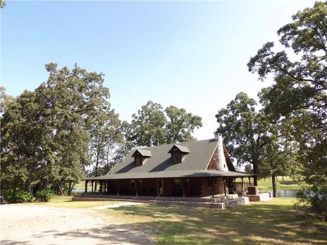 11121 S Farm Road 69, Como, TX 75431 (MLS #14174412) :: Team Hodnett