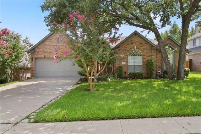 2718 Pinehurst Drive, Grapevine, TX 76051 (MLS #14174449) :: The Tierny Jordan Network