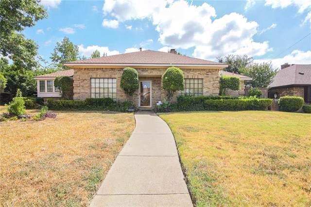 4438 Cinnabar Drive, Dallas, TX 75227 (MLS #14174451) :: The Real Estate Station