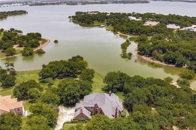 3814 Fishermans Cove, Little Elm, TX 75068 (MLS #14174515) :: Keller Williams Realty