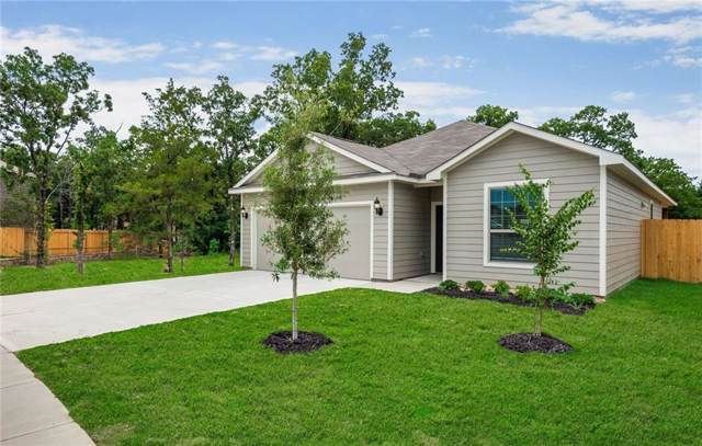 14254 Wrangler Way, Dallas, TX 75253 (MLS #14174523) :: The Real Estate Station