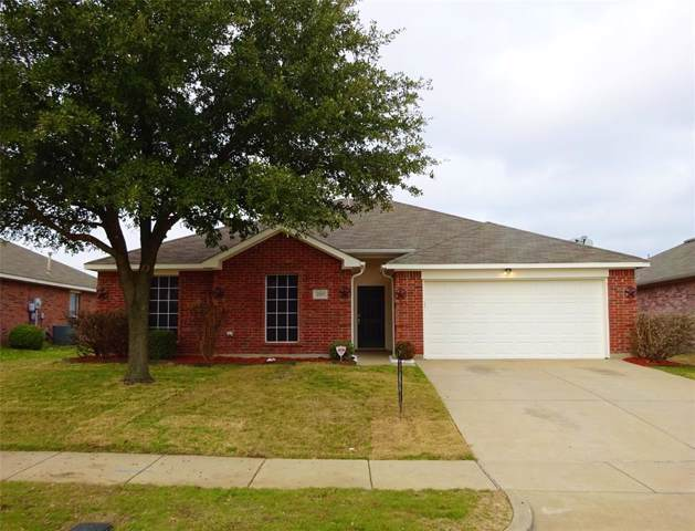 4507 Ashbury Lane, Mansfield, TX 76063 (MLS #14174595) :: The Hornburg Real Estate Group