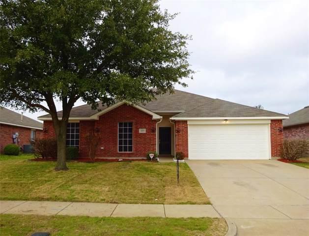 4507 Ashbury Lane, Mansfield, TX 76063 (MLS #14174595) :: The Tierny Jordan Network