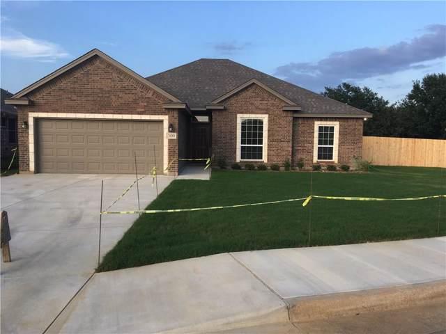 300 N Hyde Park Boulevard, Cleburne, TX 76033 (MLS #14174621) :: All Cities Realty