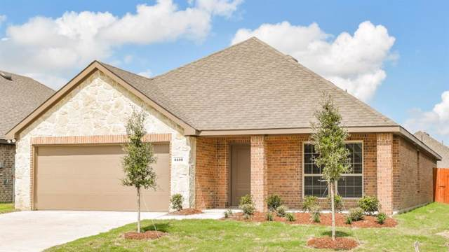 3136 Garden Valley Court, Royse City, TX 75189 (MLS #14174671) :: Lynn Wilson with Keller Williams DFW/Southlake