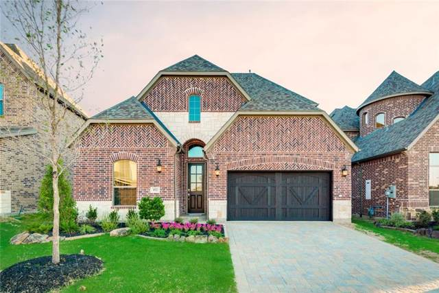 4925 Durham Drive, Plano, TX 75093 (MLS #14174711) :: Hargrove Realty Group