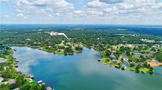 108 Seminole Drive E, Lake Kiowa, TX 76240 (MLS #14174790) :: Real Estate By Design
