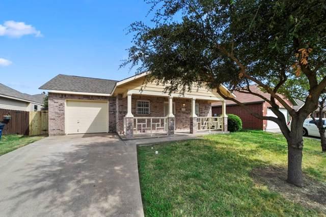 3431 Santa Gertrudis Drive, Dallas, TX 75241 (MLS #14174805) :: The Heyl Group at Keller Williams