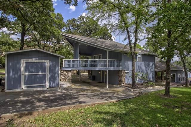 106 Hogan Drive, Lake Kiowa, TX 76240 (MLS #14174822) :: Real Estate By Design