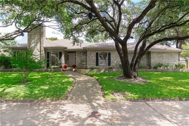 10102 Royal Highlands Drive, Dallas, TX 75238 (MLS #14174824) :: Lynn Wilson with Keller Williams DFW/Southlake