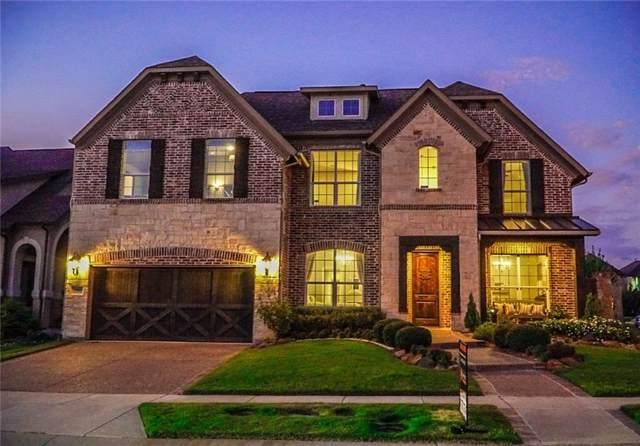 7001 Epworth Lane, Plano, TX 75024 (MLS #14174843) :: Kimberly Davis & Associates