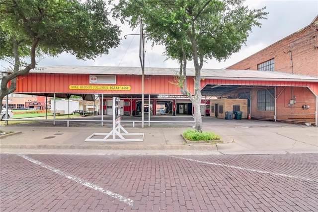 311 N Main Street, Corsicana, TX 75110 (MLS #14174845) :: RE/MAX Landmark