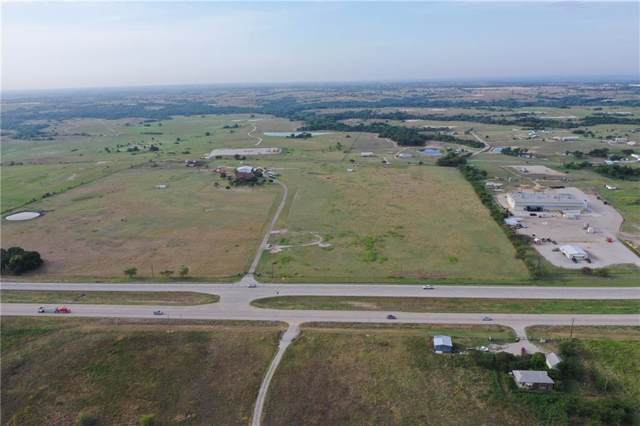 NA E Hwy 380, Decatur, TX 76234 (MLS #14174863) :: The Heyl Group at Keller Williams