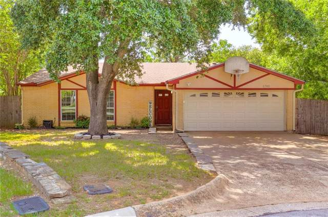5702 Lordsburg Trail, Arlington, TX 76017 (MLS #14174868) :: The Rhodes Team