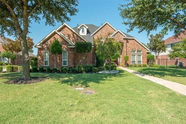 176 Wedgewood Way, Lucas, TX 75002 (MLS #14174902) :: Caine Premier Properties