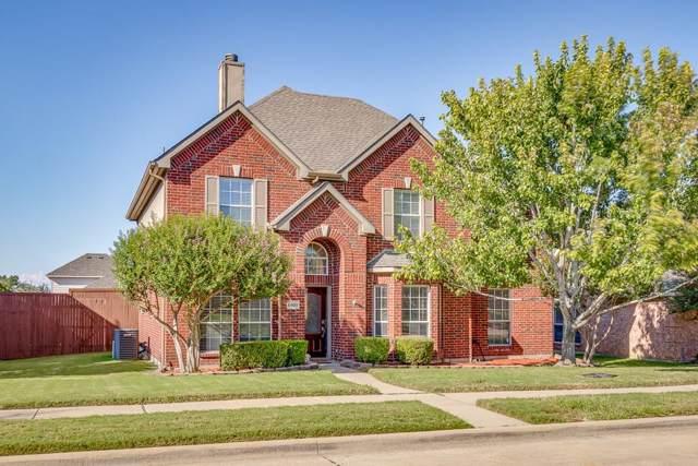 6400 Oakmont, Mckinney, TX 75070 (MLS #14174978) :: Caine Premier Properties