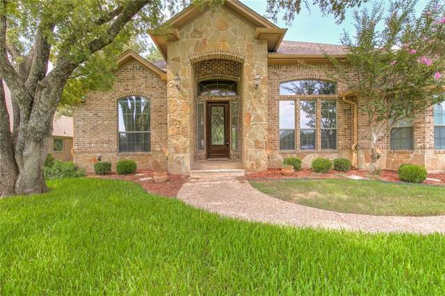 10401 Ravenswood Road, Granbury, TX 76049 (MLS #14174981) :: Robbins Real Estate Group