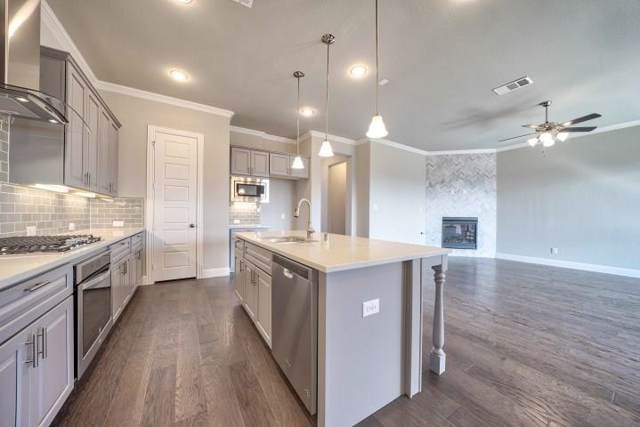 1627 Coventry Court, Farmers Branch, TX 75234 (MLS #14175013) :: The Real Estate Station