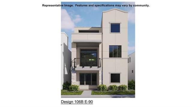 6108 Preserve Drive, Plano, TX 75024 (MLS #14175016) :: Kimberly Davis & Associates