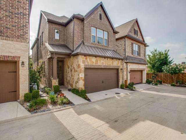 8624 Fanellanwood Place, Dallas, TX 75238 (MLS #14175032) :: Frankie Arthur Real Estate