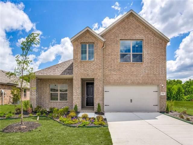 553 La Grange Drive, Fate, TX 75087 (MLS #14175046) :: RE/MAX Landmark
