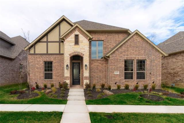 12581 Coventry Court, Farmers Branch, TX 75234 (MLS #14175066) :: The Real Estate Station