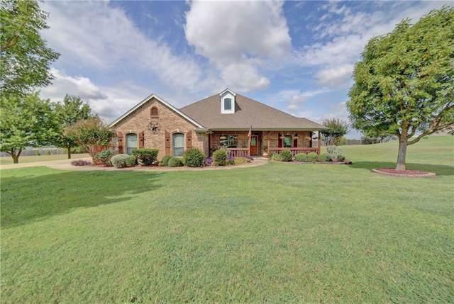 147 Prairie Ridge Drive, Aledo, TX 76008 (MLS #14175069) :: Potts Realty Group