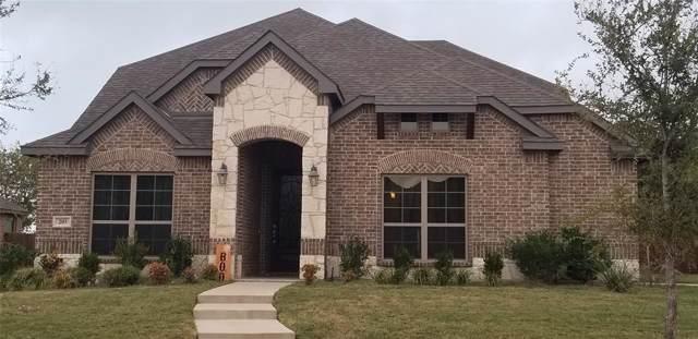 205 Wisteria Way, Red Oak, TX 75154 (MLS #14175077) :: Lynn Wilson with Keller Williams DFW/Southlake