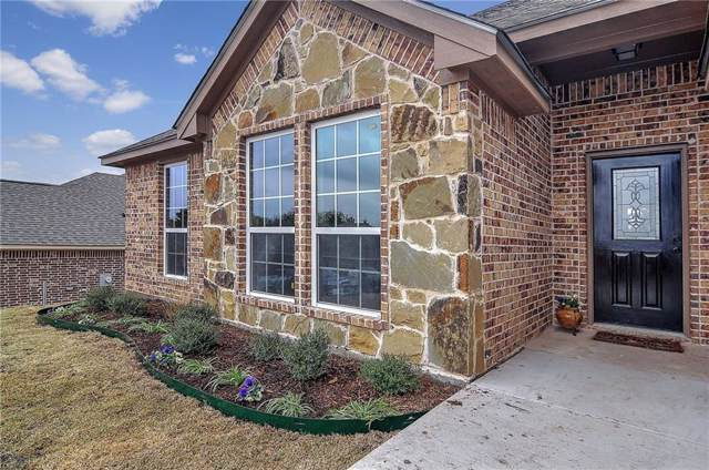 1508 Timbercreek Drive, Howe, TX 75459 (MLS #14175103) :: Lynn Wilson with Keller Williams DFW/Southlake