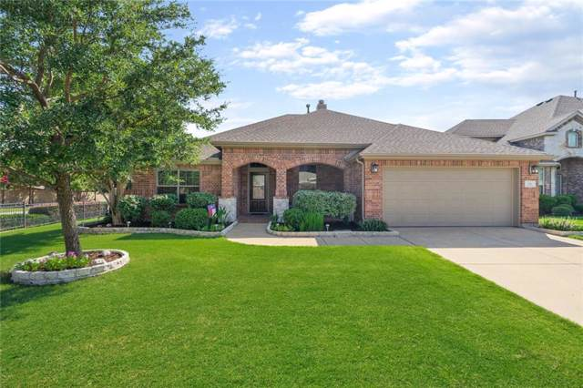 401 Highland View Drive, Wylie, TX 75098 (MLS #14175108) :: Vibrant Real Estate