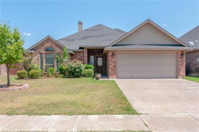 340 Merced Street, Burleson, TX 76028 (MLS #14175125) :: Century 21 Judge Fite Company