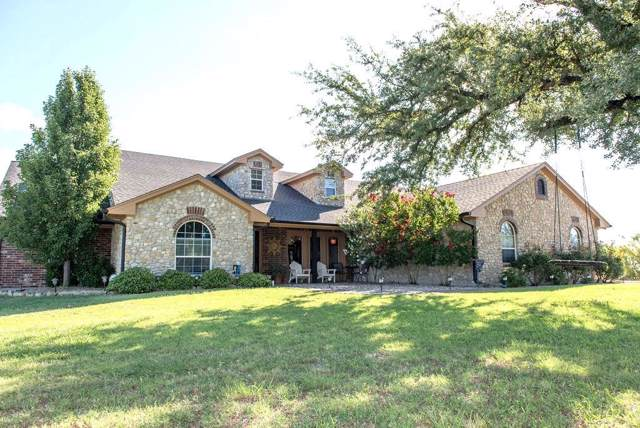 1395 Beacon Lake Drive, Bluff Dale, TX 76433 (MLS #14175166) :: RE/MAX Town & Country