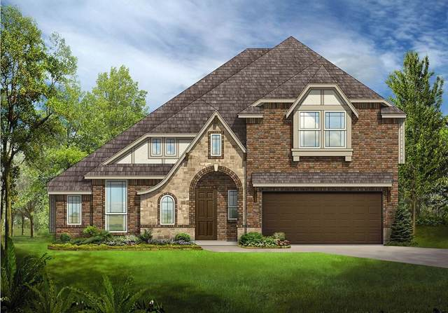 810 Fairfield Drive, Wylie, TX 75098 (MLS #14175173) :: RE/MAX Town & Country