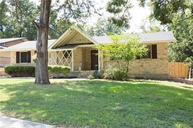 5435 Singing Hills Drive, Dallas, TX 75241 (MLS #14175179) :: Potts Realty Group