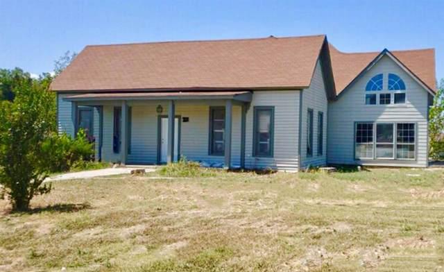 800 S Spears Street, Alvarado, TX 76009 (MLS #14175187) :: Potts Realty Group