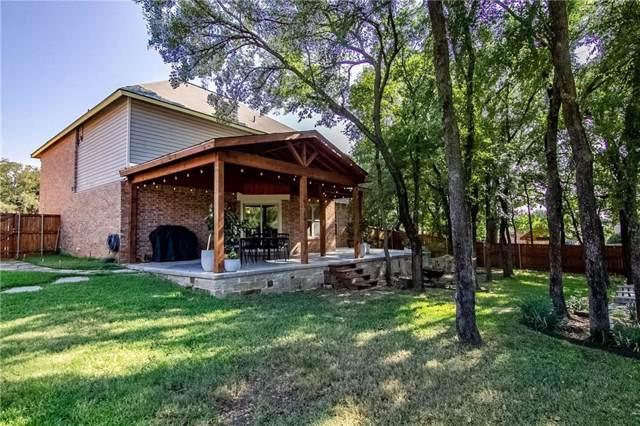 2000 Brazos Drive, Corinth, TX 76210 (MLS #14175191) :: Lynn Wilson with Keller Williams DFW/Southlake