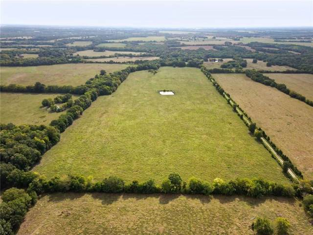 Lot 1 County Road 1350, Clarksville, TX 75426 (MLS #14175195) :: North Texas Team | RE/MAX Lifestyle Property