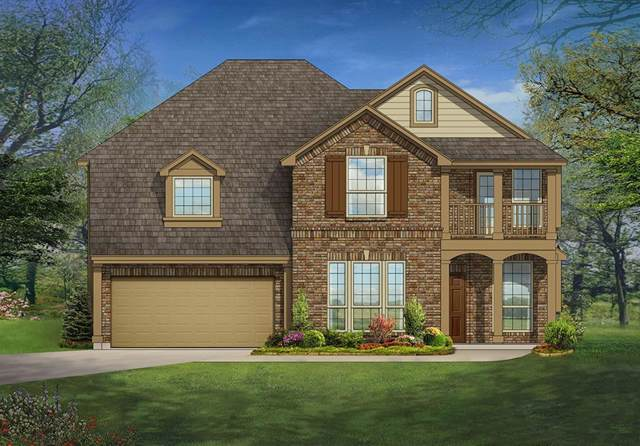 513 Smothermon Farm Road, Little Elm, TX 75068 (MLS #14175197) :: All Cities Realty