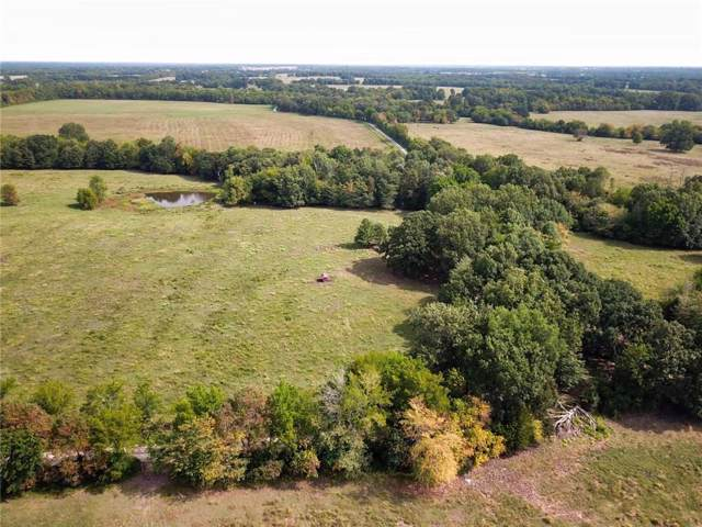 Lot 5 County Road 1350, Clarksville, TX 75426 (MLS #14175218) :: North Texas Team | RE/MAX Lifestyle Property
