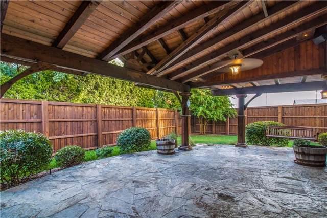 11958 Terrazzo Lane, Frisco, TX 75035 (MLS #14175222) :: The Good Home Team