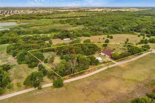 6825 Chiesa Road, Rowlett, TX 75089 (MLS #14175234) :: Real Estate By Design