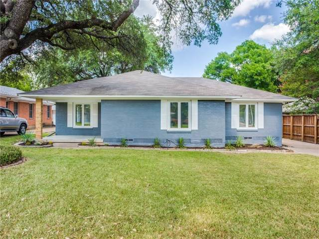230 Classen Drive, Dallas, TX 75218 (MLS #14175261) :: Robbins Real Estate Group