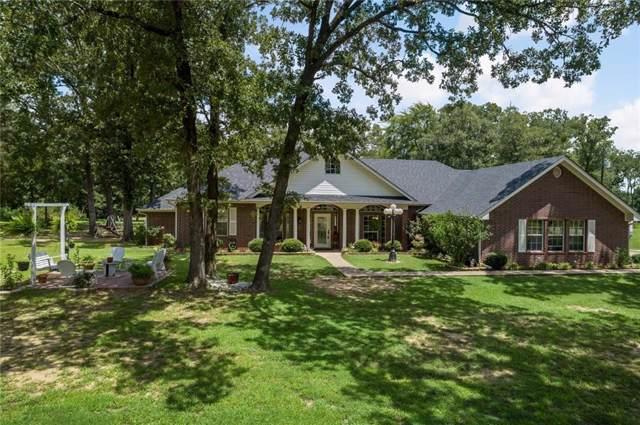 4801 Farm Road 1487, Bogata, TX 75417 (MLS #14175278) :: Kimberly Davis & Associates