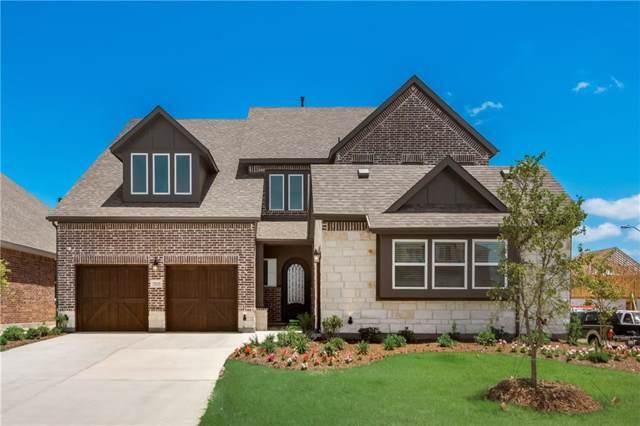 7935 Sarahville Drive, Dallas, TX 75252 (MLS #14175295) :: Century 21 Judge Fite Company