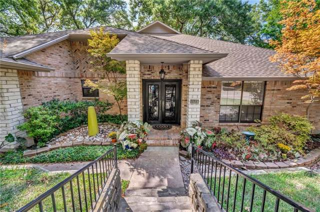 1531 N Joe Wilson Road, Cedar Hill, TX 75104 (MLS #14175322) :: Baldree Home Team