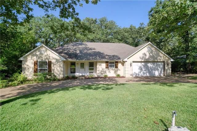 528 Dogwood Lane, Hideaway, TX 75771 (MLS #14175375) :: The Heyl Group at Keller Williams