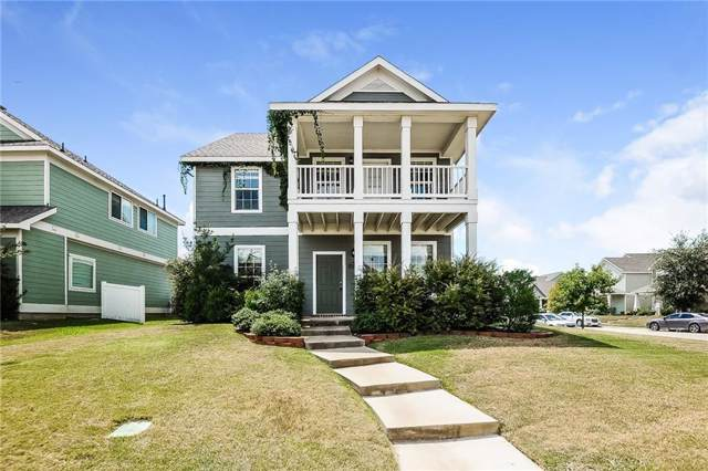 9000 Cape Cod Boulevard, Providence Village, TX 76227 (MLS #14175392) :: Real Estate By Design