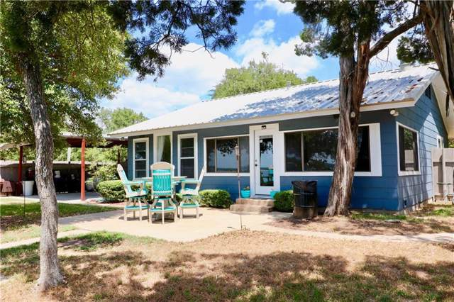 111 Live Oak Drive, Whitney, TX 76692 (MLS #14175395) :: The Chad Smith Team