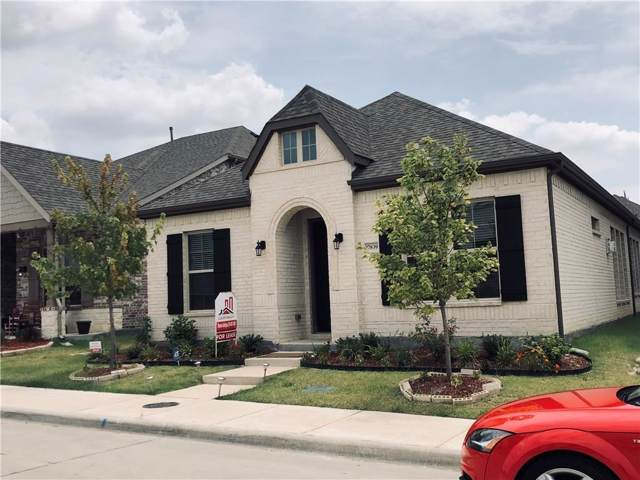 17839 Bottlebrush Drive, Dallas, TX 75252 (MLS #14175457) :: Century 21 Judge Fite Company